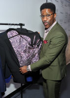 Baynes + Baker King Leo menswear collection launch with Nate Burleson #231