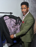 Baynes + Baker King Leo menswear collection launch with Nate Burleson #232