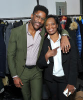 Baynes + Baker King Leo menswear collection launch with Nate Burleson #235