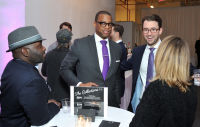 Baynes + Baker King Leo menswear collection launch with Nate Burleson #236