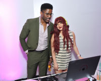 Baynes + Baker King Leo menswear collection launch with Nate Burleson #254