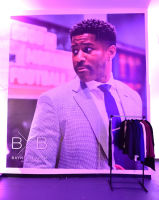 Baynes + Baker King Leo menswear collection launch with Nate Burleson #260