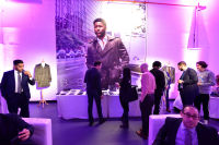 Baynes + Baker King Leo menswear collection launch with Nate Burleson #272