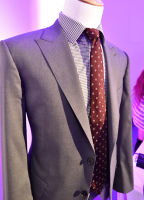 Baynes + Baker King Leo menswear collection launch with Nate Burleson #274