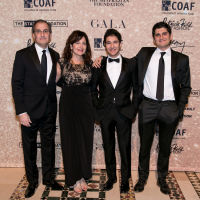Children of Armenia Fund 14th Annual Holiday Gala #57