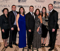 Children of Armenia Fund 14th Annual Holiday Gala #88