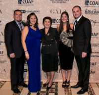 Children of Armenia Fund 14th Annual Holiday Gala #89
