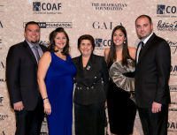 Children of Armenia Fund 14th Annual Holiday Gala #90