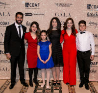 Children of Armenia Fund 14th Annual Holiday Gala #120