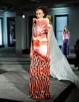 Epson Digital Couture F/W 18 #129