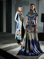 Epson Digital Couture F/W 18 #158