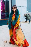 Fashion Week Street Style 2018: Part 2 #20