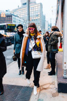 Fashion Week Street Style 2018: Part 2 #17
