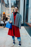 Fashion Week Street Style 2018: Part 2 #18
