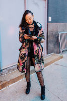 Fashion Week Street Style 2018: Part 2 #1