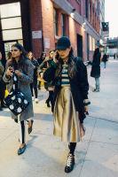Fashion Week Street Style 2018: Part 3 #15
