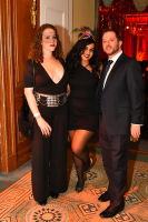 The Jewish Museum 32nd Annual Masked Purim Ball Afterparty #98