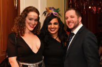 The Jewish Museum 32nd Annual Masked Purim Ball Afterparty #91