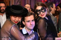 The Jewish Museum 32nd Annual Masked Purim Ball Afterparty #103