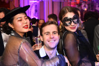 The Jewish Museum 32nd Annual Masked Purim Ball Afterparty #107