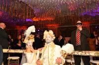 The Jewish Museum 32nd Annual Masked Purim Ball Afterparty #17