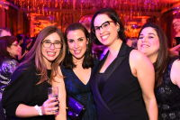 The Jewish Museum 32nd Annual Masked Purim Ball Afterparty #28