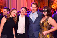 The Jewish Museum 32nd Annual Masked Purim Ball Afterparty #23