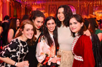 The Jewish Museum 32nd Annual Masked Purim Ball Afterparty #43
