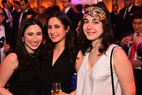 The Jewish Museum 32nd Annual Masked Purim Ball Afterparty #42