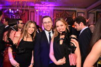 The Jewish Museum 32nd Annual Masked Purim Ball Afterparty #68