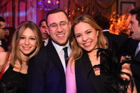 The Jewish Museum 32nd Annual Masked Purim Ball Afterparty #62