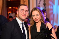 The Jewish Museum 32nd Annual Masked Purim Ball Afterparty #66