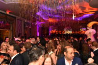 The Jewish Museum 32nd Annual Masked Purim Ball Afterparty #75