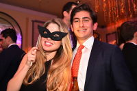 The Jewish Museum 32nd Annual Masked Purim Ball Afterparty #73
