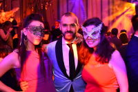 The Jewish Museum 32nd Annual Masked Purim Ball Afterparty #76