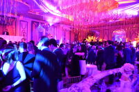 The Jewish Museum 32nd Annual Masked Purim Ball Afterparty #80