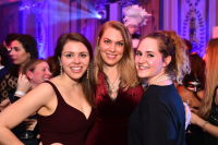 The Jewish Museum 32nd Annual Masked Purim Ball Afterparty #87
