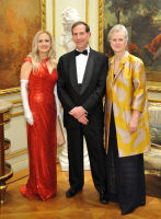 The Frick Collection Young Fellows Ball 2018 #84