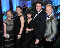 The Frick Collection Young Fellows Ball 2018 #97