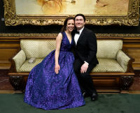 The Frick Collection Young Fellows Ball 2018 #153