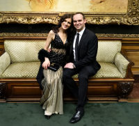 The Frick Collection Young Fellows Ball 2018 #157