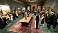 The Frick Collection Young Fellows Ball 2018 #167