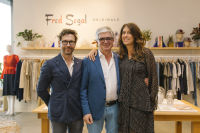 OFFICINA BERNARDI x FRED SEGAL  #15