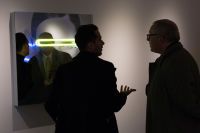 Galleria Ca' d'Oro presents Javier Martin: Blindness The Appropriation of Beauty curated by Robert C. Morgan #31