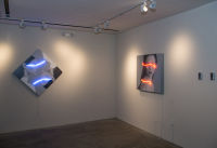 Galleria Ca' d'Oro presents Javier Martin: Blindness The Appropriation of Beauty curated by Robert C. Morgan #63