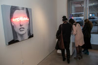 Galleria Ca' d'Oro presents Javier Martin: Blindness The Appropriation of Beauty curated by Robert C. Morgan #66