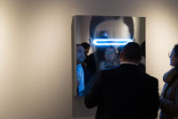 Galleria Ca' d'Oro presents Javier Martin: Blindness The Appropriation of Beauty curated by Robert C. Morgan #71