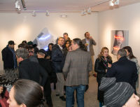 Galleria Ca' d'Oro presents Javier Martin: Blindness The Appropriation of Beauty curated by Robert C. Morgan #78