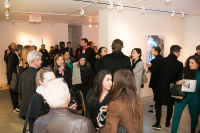 Galleria Ca' d'Oro presents Javier Martin: Blindness The Appropriation of Beauty curated by Robert C. Morgan #115