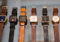 Washington Square Watches Pop-up and Monogram launch party at MOXY Times Square #8